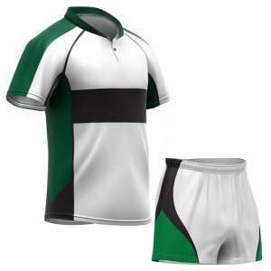 Rugby Uniform