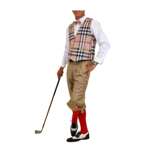 Golf uniforms